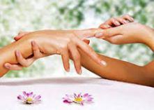 Handmassage 30 min-35 euro